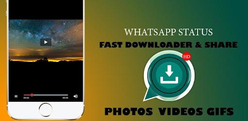 Descargar Whatsapp Status Downloader Status Save Para Pc