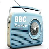 BBC Radio on Mobile