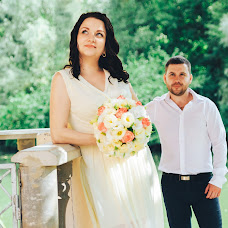 Wedding photographer Pavel Dyachenko (pavelfoto23). Photo of 28.05.2018