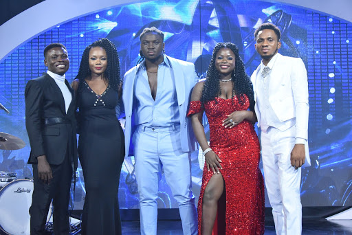Nigerian Idol: Top 5 Contestants Emerge as Emmanuel Exits The Competition