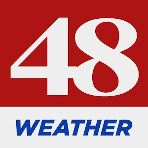 WAFF 48 Storm Team Weather for Android