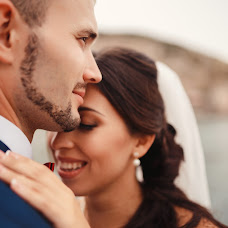 Wedding photographer Nikolay Novikov (NovikovNikolay). Photo of 11.12.2015