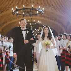 Wedding photographer Mihai Albu (albu). Photo of 14.09.2017