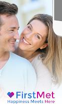 FirstMet Dating App: Meet New People, Match & Date screenshot thumbnail