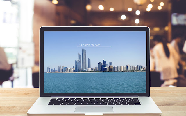 Abu Dhabi HD Wallpapers Country Theme