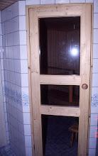 Photo: 1988 Remontti, sauna