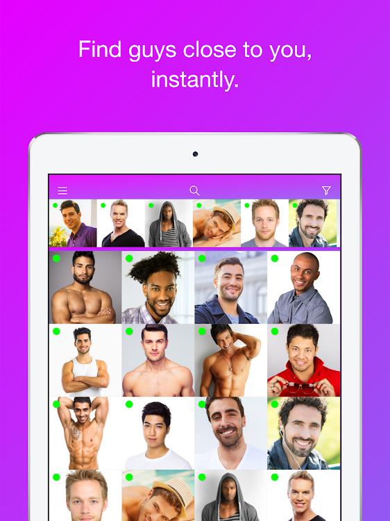 nya gay dating apps