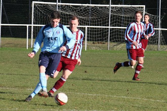 Photo: 03/11/12 v Cadbury Athletic (Midland Combination Challenge Cup 2nd Round) 0-2 - contributed by Rob Campion