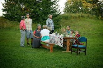 Photo: Tsiistre kolme supi köök