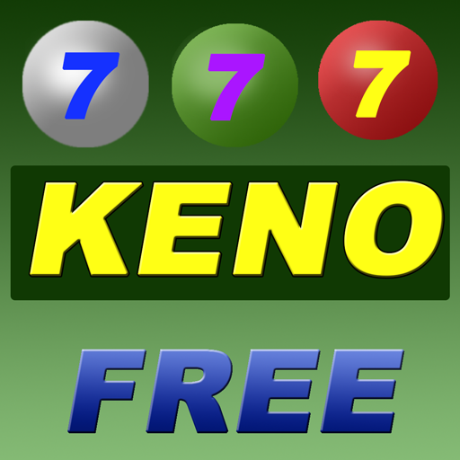 Keno Bonus - Lottery