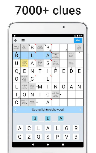 Crossword Puzzles android2mod screenshots 12
