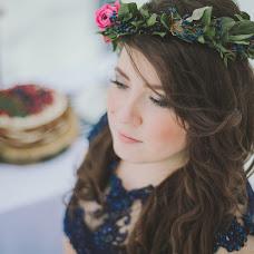 Wedding photographer Railya Mizitova (Raily). Photo of 24.02.2014