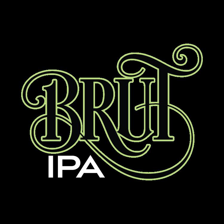 Logo of Four Peaks Brut IPA