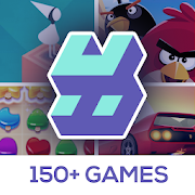 Hatch: 150+ Games in einer App.