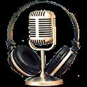 Attica Radio Stations icon
