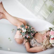 Wedding photographer Darya Doylidova (dariafotki). Photo of 21.05.2018