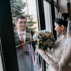 Wedding photographer Nurmagomed Ogoev (Ogoev). Photo of 23.02.2017