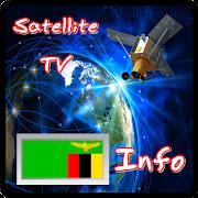 Zambia Info TV Satellite