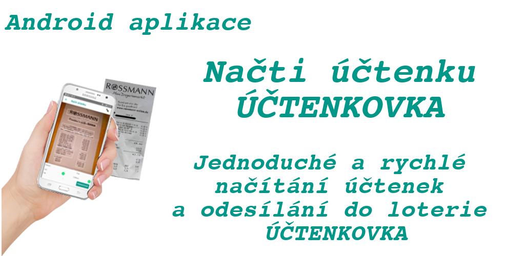 Nacti Uctenku Uctenkovka 1 1 Apk Download Cz Tvalenta