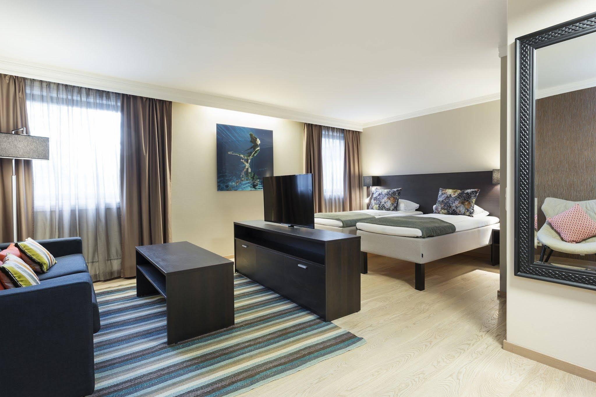 Scandic Park Hotel
