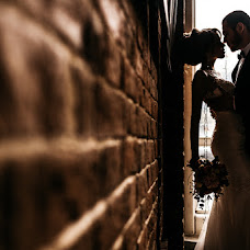 Wedding photographer Konstantin Zaripov (zaripovka). Photo of 12.05.2017