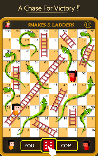 Snakes & Ladders: Online Dice! screenshots apkshin 12