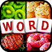 4 Pics Guess 1 Word - Word Games Puzzle icon