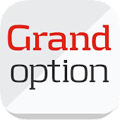 GrandOption - Binary Options