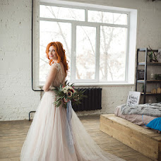 Wedding photographer Anna Polbicyna (polbicyna). Photo of 15.02.2018