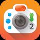 カメラ2 - Androidアプリ