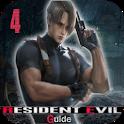 PS Resident evil 4 Adventure walkthrough icon