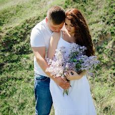 Wedding photographer Oksana Gnennaya (dp190192goi). Photo of 04.05.2018