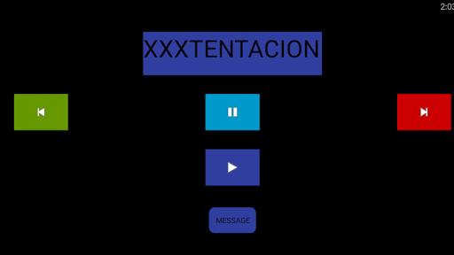 XXXTENTACION Music for PC