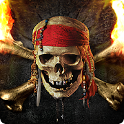 Pirates of the Caribbean: ToW 1.0.95 APK MOD