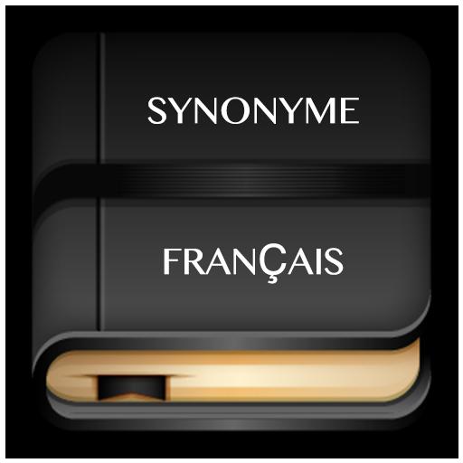 Synonyme Français Icon