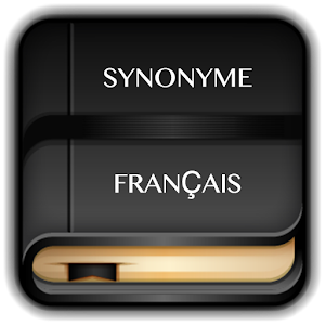 synonyme fran ais applications android sur google play. Black Bedroom Furniture Sets. Home Design Ideas
