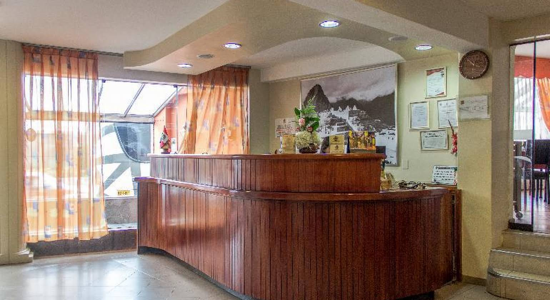 Hotel De la Villa Hermoza