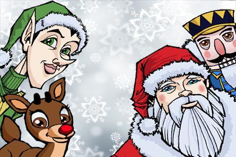 Blabber Box - Christmas 1.0 screenshots 6
