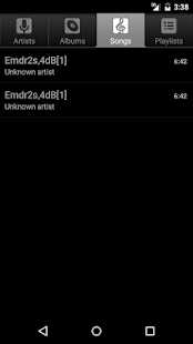 Music CoPlayer- screenshot thumbnail