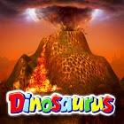 Dinosaurus al rescate icon
