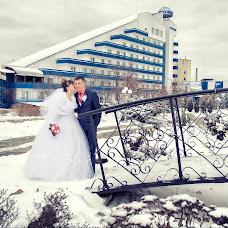Wedding photographer Nikolay Likhodedov (DigitalBoom). Photo of 24.01.2014