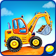 Truck games for kids - build a house  APK