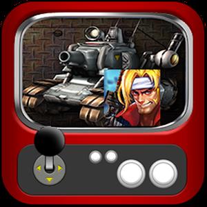MAME Arcade - Classic M.A.M.E Emulator