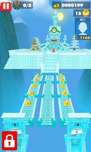 Santa Run apkmr screenshots 8