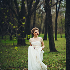 Wedding photographer Tasha Yakovleva (gaichonush). Photo of 09.05.2015