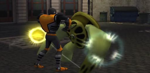 Ben Ultra Alien Force Battle for PC