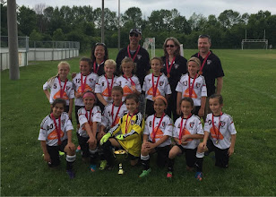 Photo: F9 2015 Lac St Louis Tournament Champs!