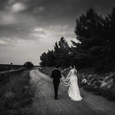 Wedding photographer Gerardo Ojeda (ojeda). Photo of 30.04.2017