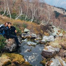Wedding photographer Kamil Aronofski (kamadav). Photo of 28.10.2017