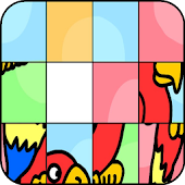 Slide Puzzle Pictures